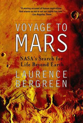 Voyage to Mars: NASA Search for Life Beyond Earth