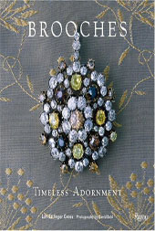 Brooches: Timeless Adornments