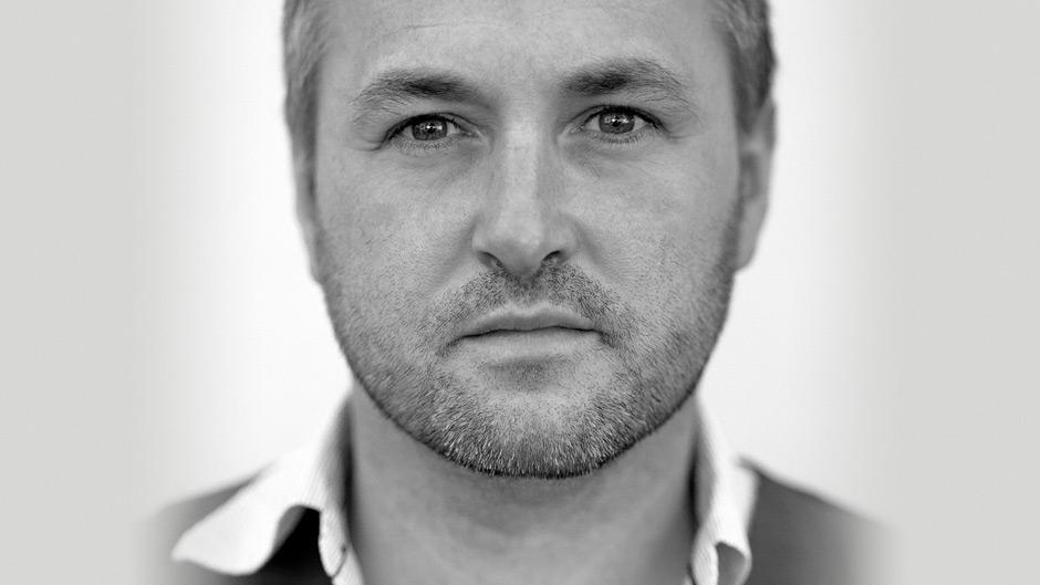 colum mccann award winning fiction author speaker prh speakers