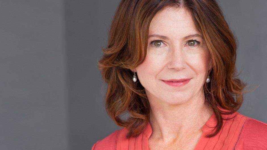 Paula McClain