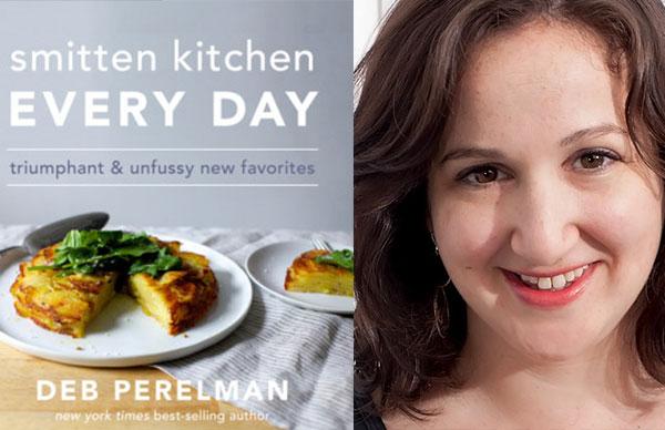Deb Perelman's <i>Smitten Kitchen Every Day</i>