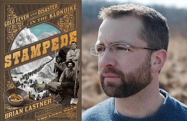 Brian Castner's <em>Stampede</em>