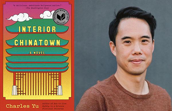 Charles Yu's <em>Interior Chinatown</em> (Paperback)