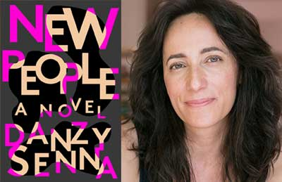 Danzy Senna's <em>New People</em>