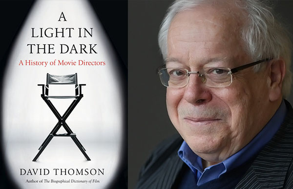 David Thomson's <em>A Light in the Dark</em>