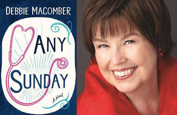Debbie Macomber's Any Sunday