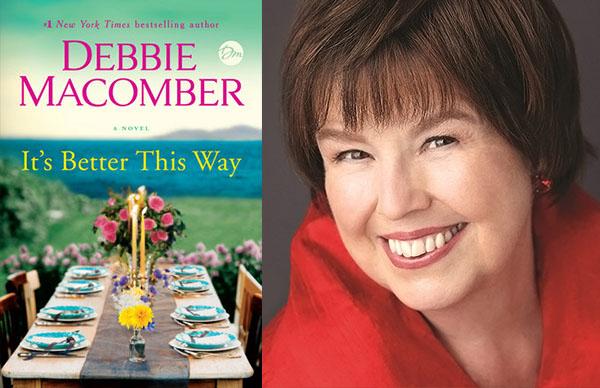 Debbie Macomber's <em>It's Better This Way</em>
