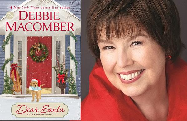 Debbie Macomber's <em>Dear Santa</em>
