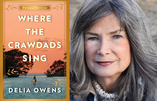 Delia Owens' <i>Where the Crawdads Sing</i> (Deluxe Edition)