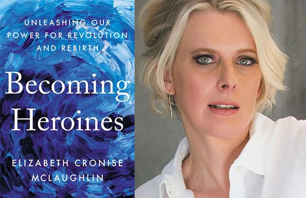 Elizabeth Carnise McLaughlin's <em>Becoming Heroines</em>