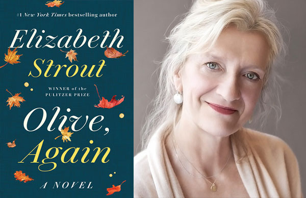 Elizabeth Strout's <i>Olive, Again</i>