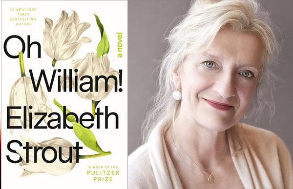 Elizabeth Strout's <em>Oh William!</em>