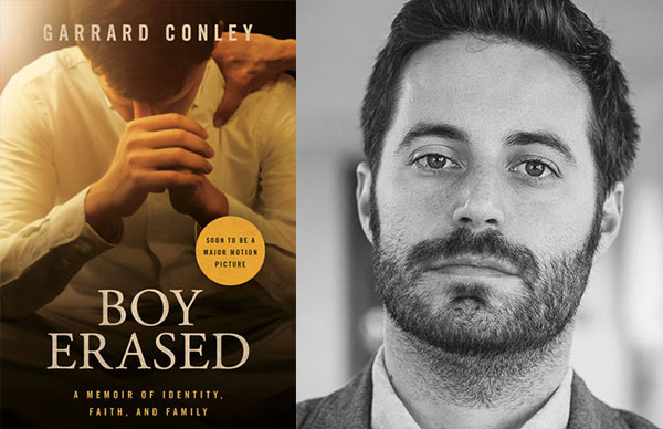 Garrard Conley's <i>Boy Erased</i> (Paperback/Film Tie-In Edition)