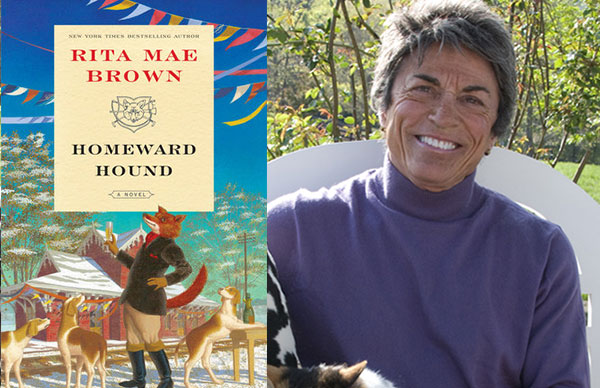 Rita Mae Brown's <i>Homeward Hound</i>