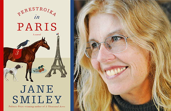 Jane Smiley's <em>Perestroika in Paris</em>