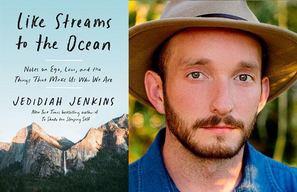 Jedidah Jenkins's <em>Like Streams to the Ocean</em>