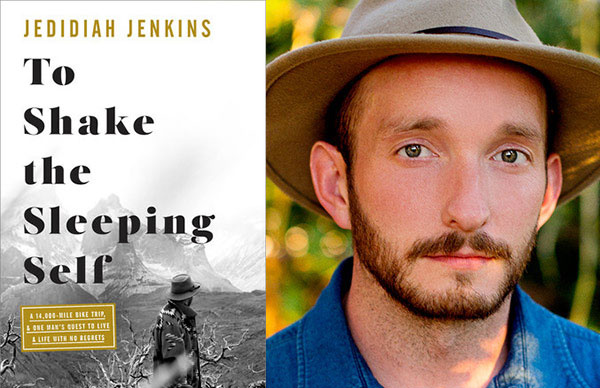 Jedidiah Jenkins' <i>To Shake the Sleeping Self</i>