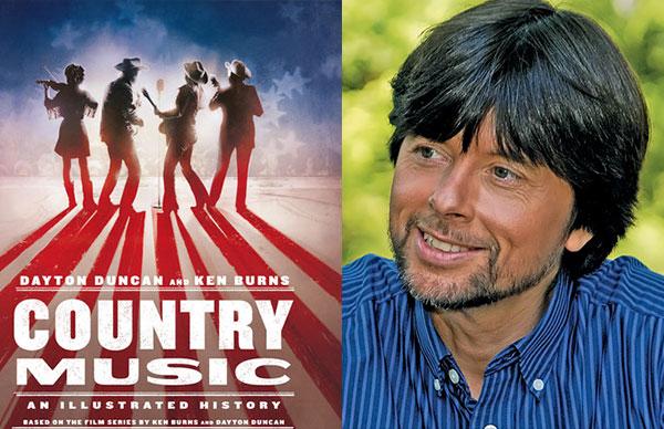 Ken Burns' <i>Country Music</i>