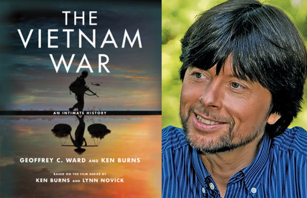 Ken Burns' <i>The Vietnam War</i>