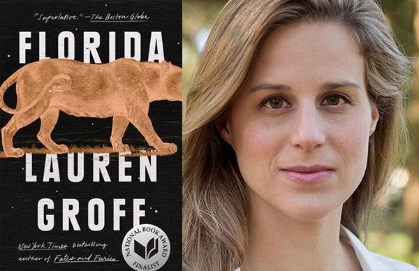 Lauren Groff's <i>Florida</i> (paperback)