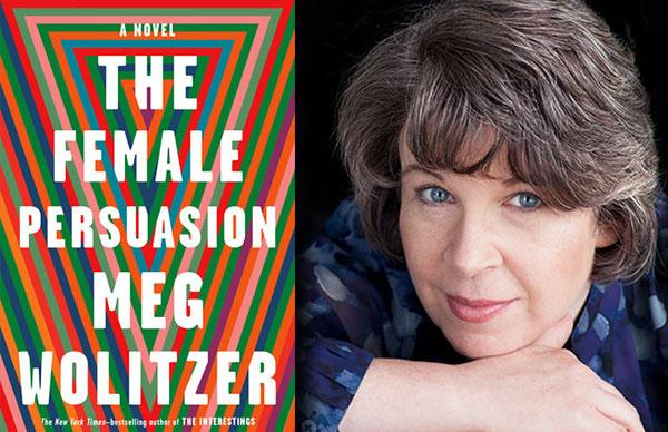 Meg Wolitzer's <i>The Female Persuasion</i>