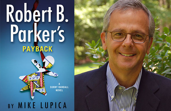 Mike Lupica's <em>Robert B. Parker's Payback</em>