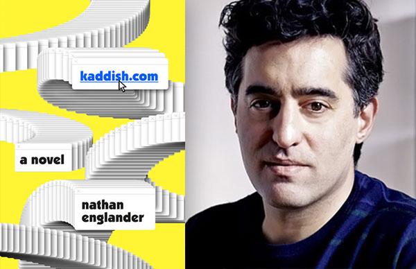 Nathan Englander's <i>Kaddish.com</i>