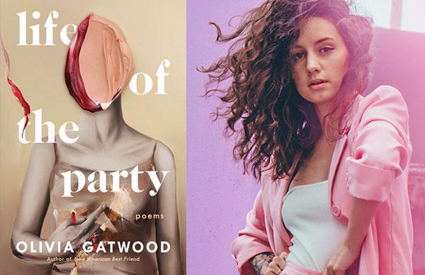Olivia Gatwood's <i>The Life of the Party</i>