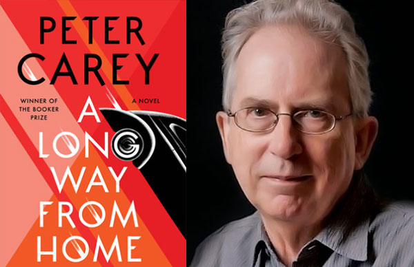 Peter Carey's <i>A Long Way From Home</i>