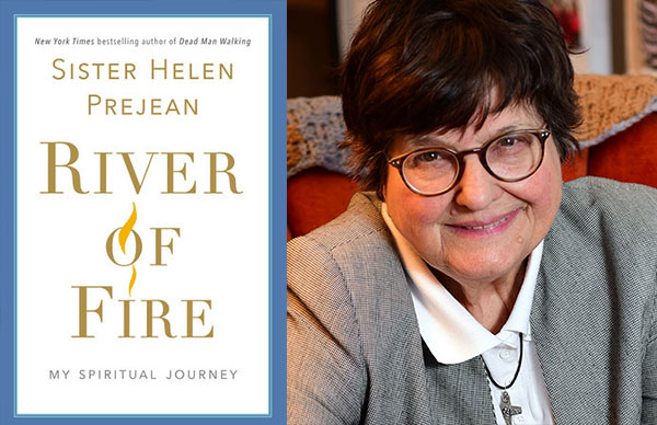 Sister Helen Prejean's <i>River of Fire</i>