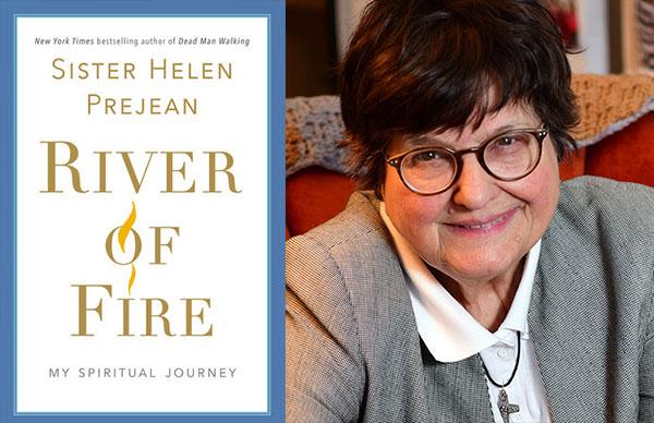Sister Helen Prejean's <i>River of Fire</i>