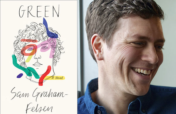 Sam Graham-Felsen's <i>Green</i>