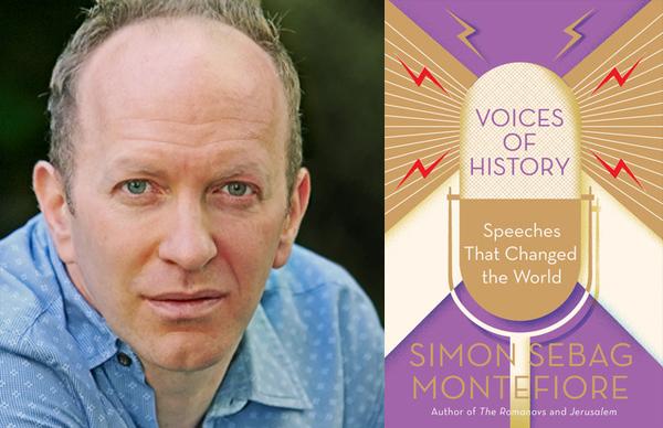 Simon Sebag Montefiore's <em>Voices of History</em>
