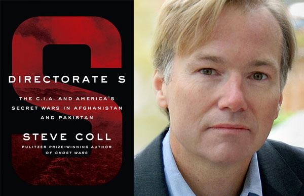 Steve Coll's <i>Directorate S</i>