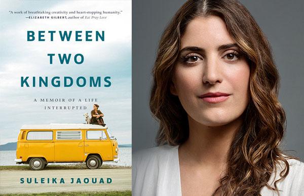 Suleika Jaouad's <em>Between Two Kingdoms</em>