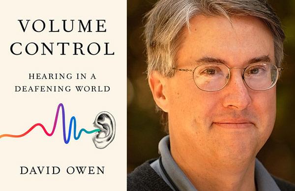David Owen's <i>Volume Control</i>