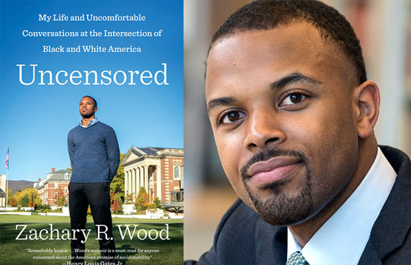 Zachary Wood's <i>Uncensored</i>