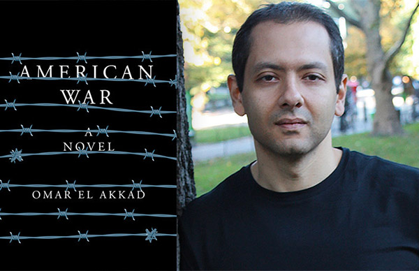Omar El Akkad's <em>American War</em>