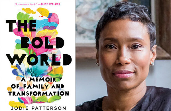 Jodie Patterson's <i>The Bold World</i>