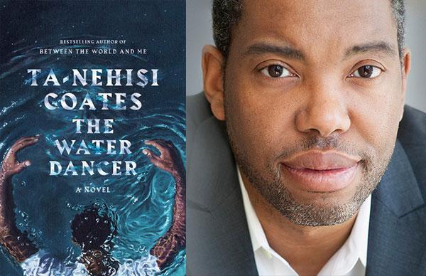 Ta-Nehisi Coates' <i>The Water Dancer</i>