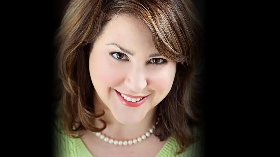 Jen Lancaster Speaker
