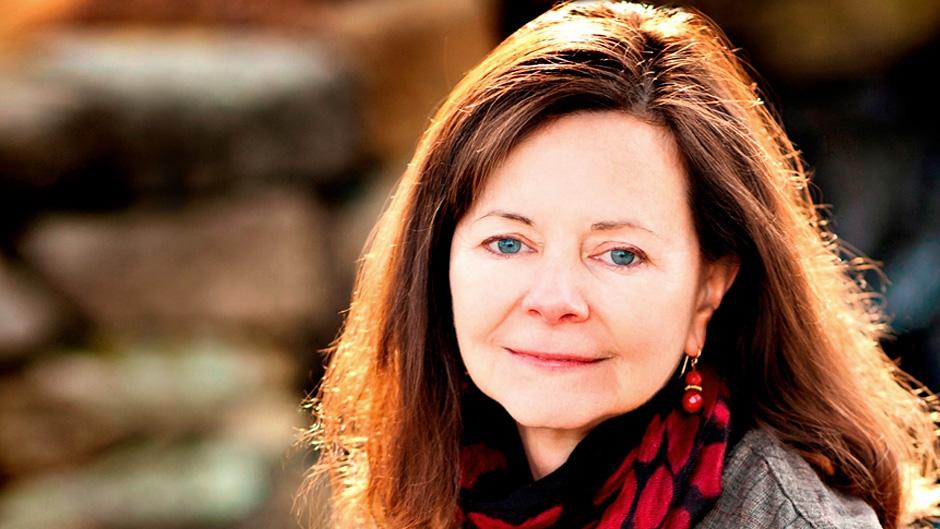 Geraldine Brooks Speaker