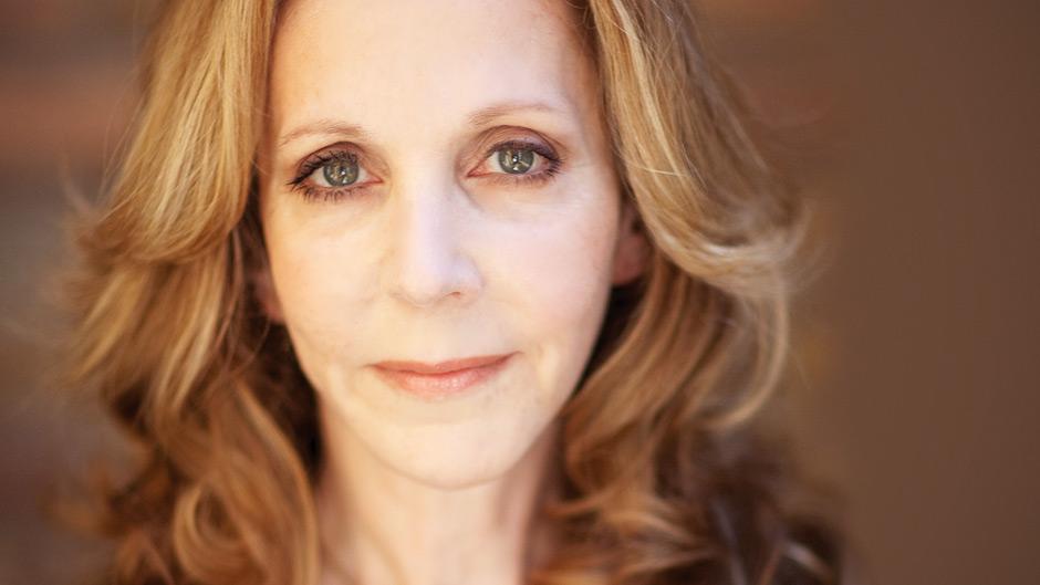 Rebecca Goldstein Newberger