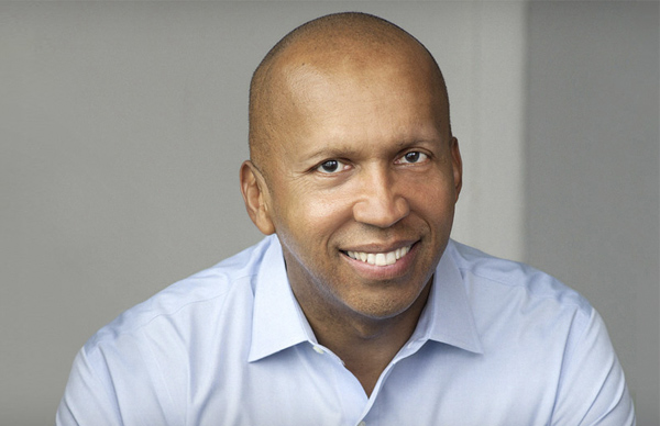 Private: Another Triumph for Bryan Stevenson