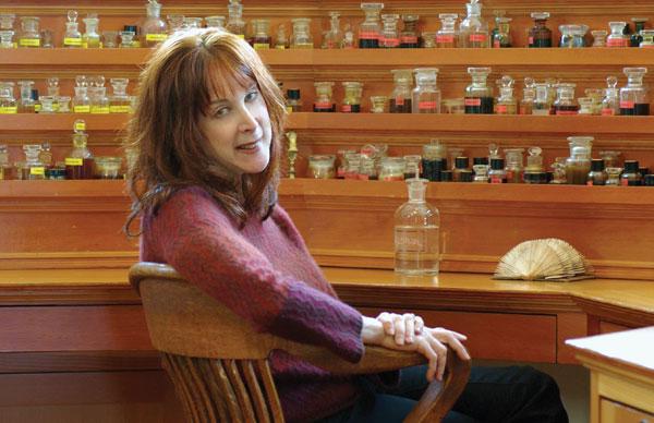 Mandy Aftel