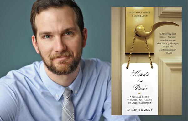 Jacob Tomsky