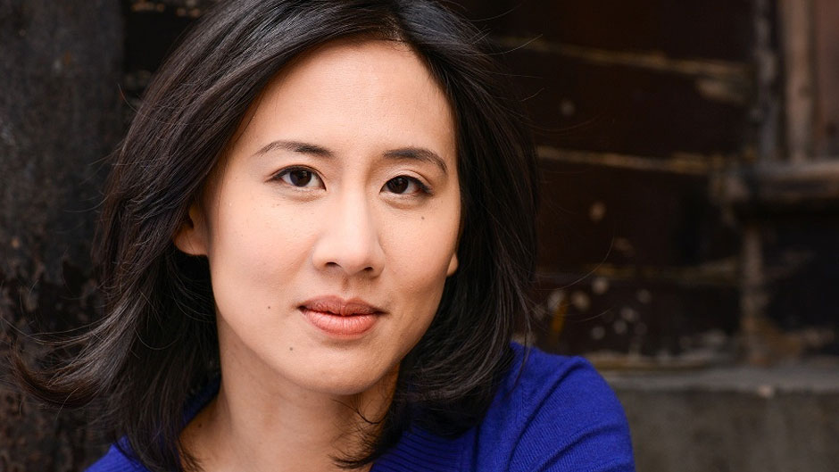 Celeste Ng, Bestselling Author