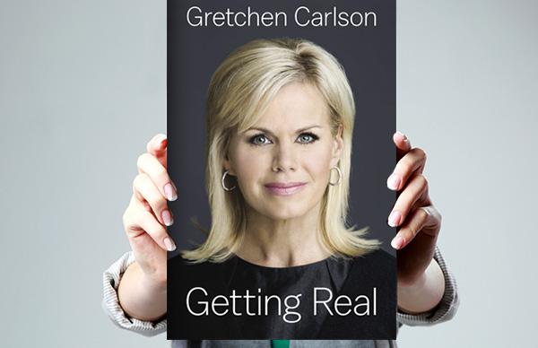 Gretchen Carlson's inspiring story