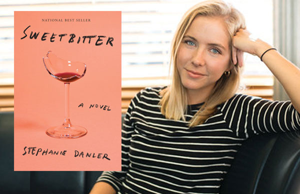 Stephanie Danler on Coming of Age in New York City