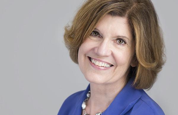 Lynne Olson PRH Speaker Bureau